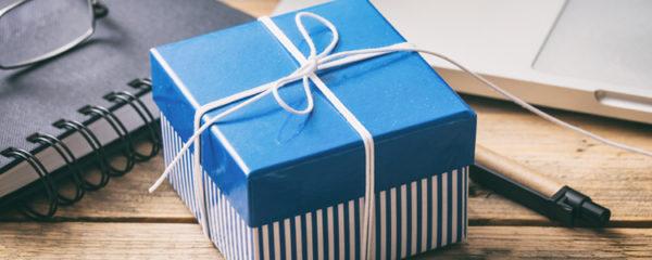 cadeaux personnalisables